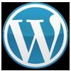 Icon der beliebtesten Blogsoftware