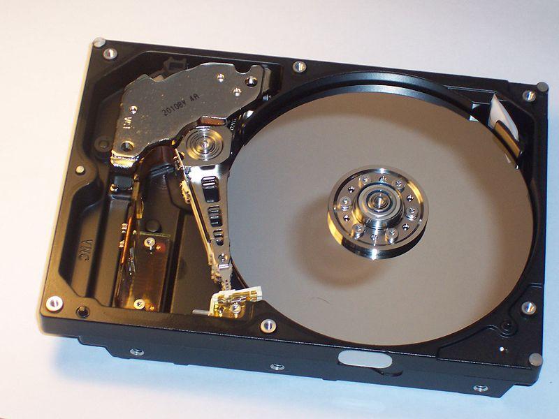 Разделить жесткий диск программа 4